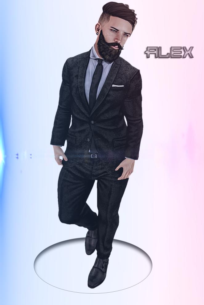 formal alex